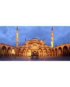 Стамбул — наследие великих цивилизаций