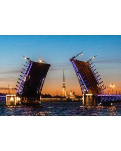 Изысканный Петербург