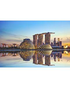 Открытие Мьянмы + отдых во Вьетнаме