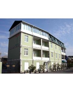 отель Green House, Кобулети