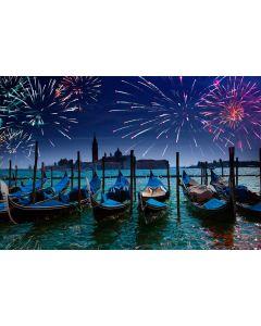 Новогодний тур в Венецию