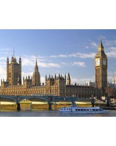 Европейский экспресс + каникулы в Лондоне