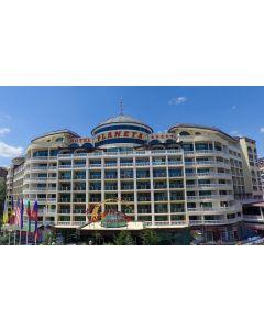 Болгария! Отель PLANETA 5* (Солнечный берег)