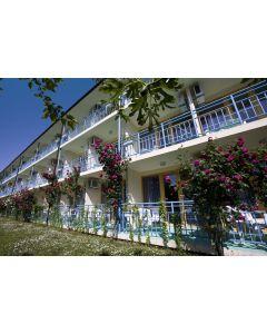 Болгария! Отель PARK HOTEL CONTINENTAL 3* (Солнечный Берег)