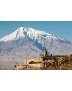 Эффектный дуэт (Грузия + Армения)