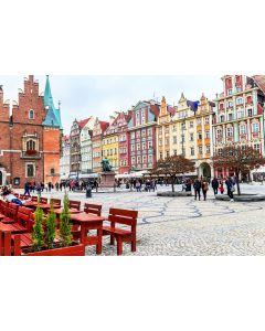 Дрезден-Вроцлав