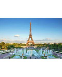 Рандеву с Парижем