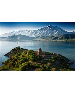 Авиатур Почувствуй Армению!