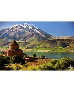 Наслаждайтесь Арменией