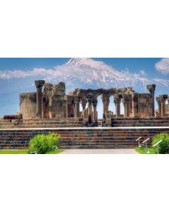 Неземные чудеса Армении (6 дней, вылет в среду)