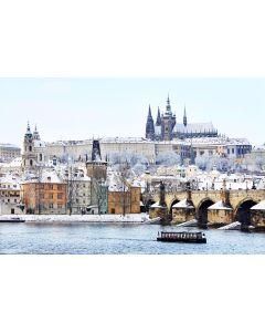 Париж + Прага эконом