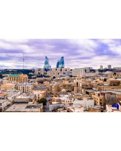 Неизведанный Азербайджан! +отдых на море (11 дней/11 ночей)