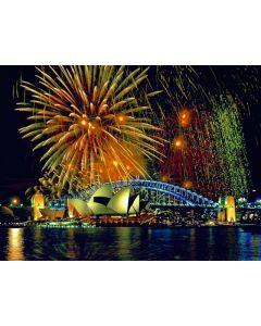 Новый год в Австралии 2018