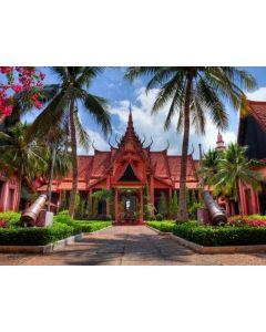 Восхитительная Камбоджа