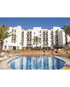 Tulip Inn Oasis 4* (Агадир, Марокко)