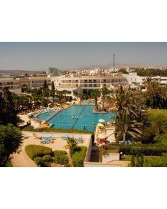 LTI Agadir Beach Club 4* (Агадир, Марокко)