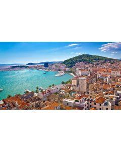 Автобусный тур с отдыхом в Хорватии 12 дней