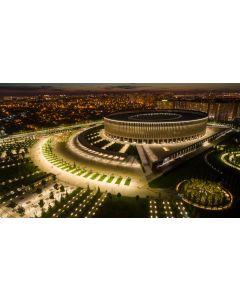 Фестиваль ЖАРА 2020
