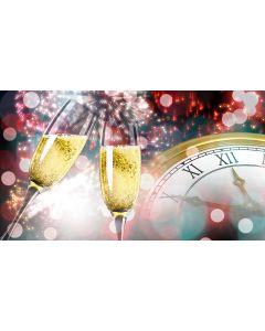 """Новый год с кавказским акцентом на базе отдыха """"Чайка""""!"""