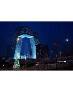 Древние столицы (Пекин-Сиань-Шанхай)