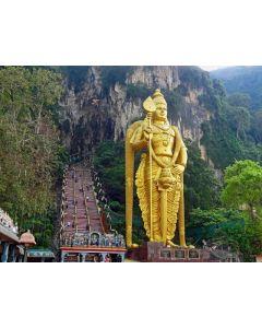 Классическая Малайзия (Куала-Лумпур - о.Борнео)