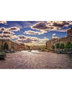 Петербург, Господа!
