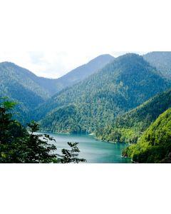 Гордая Абхазия
